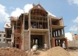 Xây dựng nhà ở tư nhân có phải nộp thuế không?