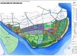 Điều chỉnh cục bộ quy hoạch chung khu kinh tế Định An, Trà Vinh