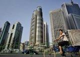 Trung Quốc: Doanh số bán bất động sản tại tiếp tục tăng