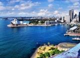 Hong Kong và Úc đứng đầu thị trường đầu tư khách sạn châu Á