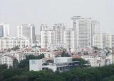 Tp.HCM hút gần 41% vốn FDI vào bất động sản