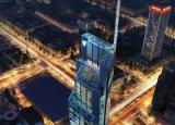 2020, dự kiến hoàn thành tòa nhà cao nhất Ba Lan với kiến trúc độc đáo