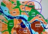 Hà Nội điều chỉnh chức năng đất tại ô 2-1 thuộc Phân khu đô thị GN