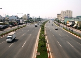 Giá đất Quận Bình Tân TP Hồ Chí Minh năm 2011