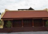 Những ngôi nhà gỗ lim tiền tỷ giữa Lòng Hải Phòng