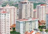 Hà Nội công bố chỉ số giá giao dịch chung cư quý IV/2016