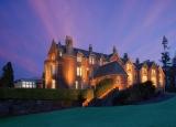 Cùng chiêm ngưỡng khách sạn Cromlix sang trọng bậc nhất nước Anh