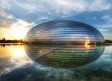 Chiêm ngưỡng những công trình có kiến trúc kỳ lạ nhất thế giới