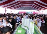 Hưng Thinh Corp khai trương căn hộ mẫu Moonlight Boulevard Q.Bình Tân