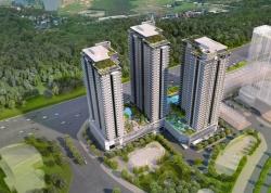 The ZEN Residence – Sức hút của căn hộ cao cấp giá tầm trung