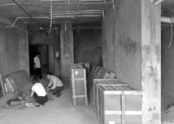 Cải tạo căn hộ tại Hà Nội đẹp như trong tranh