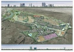 Bắc Giang bổ sung thêm 4 dự án khu dân cư mới