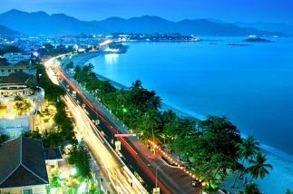 Giá đất  theo tên đường trên địa bàn TP Đà Nẵng năm 2015