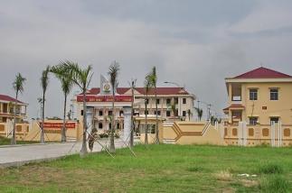 Giá đất Quận Bình Thủy năm 2013