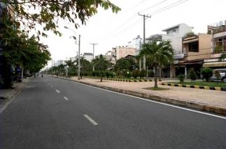 Giá đất Quận Tân Phú TP Hồ Chí Minh năm 2011