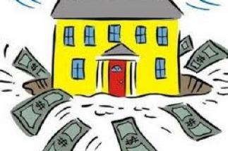 Gia đình tôi mới mua 1 căn hộ chung cư. Xin hỏi những thuế, lệ phí cần phải nộp.
