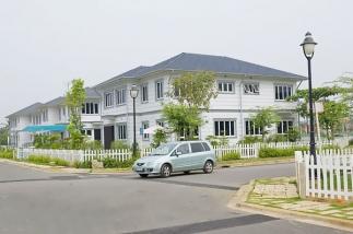 Giá đất Quận Thủ Đức TP Hồ Chí Minh năm 2014