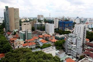 Giá đất khu đô thị khu công nghiệp tại Hà Nội năm 2015