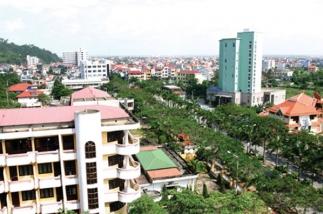 Giá đất Quận Đồ Sơn năm 2012