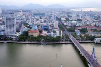 Giá đất  theo tên đường trên địa bàn TP Đà Nẵng năm 2012