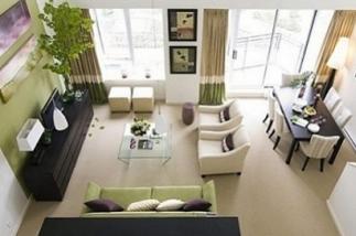 Một số điều cần tránh khi mua nhà chung cư