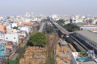 Giá đất Quận 12 TP Hồ Chí Minh năm 2012