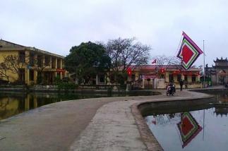 Giá đất huyện Ứng Hòa năm 2013