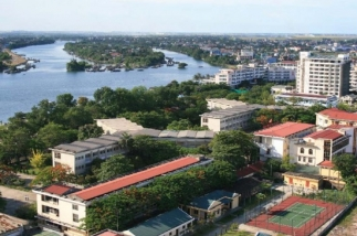 Giá đất tại các huyện tỉnh Thừa Thiên Huế năm 2015