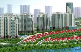 KDC Khang Điền Long Trường