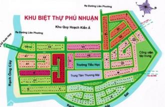 KDC Phú Nhuận - Phước Long B