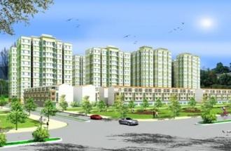 Khu dân cư Saigonres