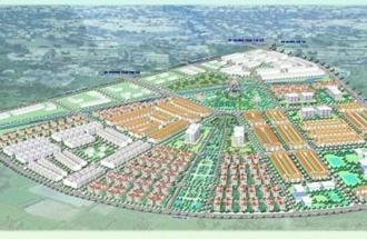 Khu đô thị mới Châu Sơn