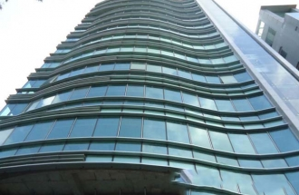 Minh Long Tower