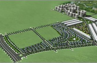 Khu đô thị mới Kim Dinh