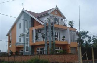KĐT Tây đại lộ V.L Lê Nin