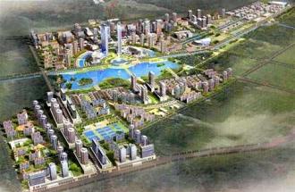 Khu đô thị Sài Đồng