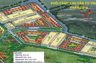 Khu dân cư Vĩnh Phú I
