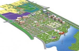 Khu Đô Thị Nam Hồng