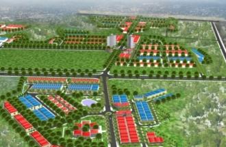 Khu đô thị mới Phú Thịnh