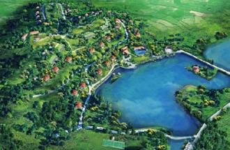 Suối Hai Villa & Resort