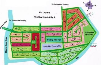 KDC Kiến Á