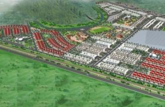 Khu đô thị mới Đông Sơn