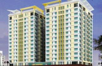 Khang Gia Tân Hương (Lucky Apartment)