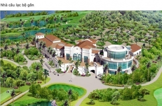 Sông Giá Resort Complex