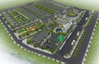 KĐT Quang Minh Green City