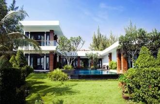 Dragon Beach Villa