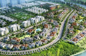 Nhà phố Lê Thành An Lạc