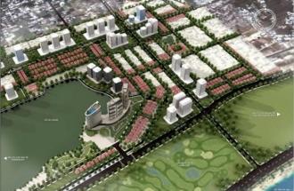 Khu đô thị Chí Linh