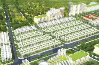 KDC Phú Tài - Phú Trinh