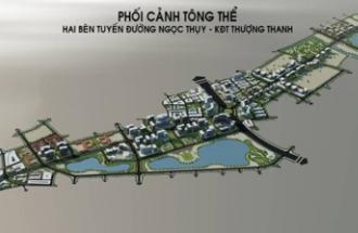 Khu đô thị Thượng Thanh